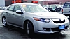 USED 2010 ACURA TSX  in OAK LAWN, ILLINOIS