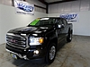 USED 2015 GMC CANYON 4WD SLT CREW CAB in WEST CHICAGO, ILLINOIS