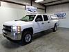 USED 2011 CHEVROLET SILVERADO 2500HD CREW CAB 4WD in WEST CHICAGO, ILLINOIS