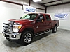 USED 2014 FORD F-250 SUPER DUTY LARIAT ULTIMATE CREW CAB 4WD DIESEL in WEST CHICAGO, ILLINOIS
