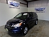 USED 2010 HONDA CR-V EX-L 4WD NAVIGATION in WEST CHICAGO, ILLINOIS