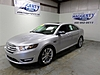 USED 2015 FORD TAURUS LIMITED 301A ECOBOOST in WEST CHICAGO, ILLINOIS