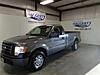 USED 2010 FORD F-150 XL V8 LONG BOX in WEST CHICAGO, ILLINOIS
