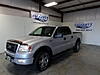 USED 2004 FORD F-150 FX4 CREW 4WD V8 in WEST CHICAGO, ILLINOIS