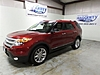 USED 2014 FORD EXPLORER XLT 4WD 202A in WEST CHICAGO, ILLINOIS