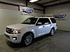 USED 2015 FORD EXPEDITION LIMITED 4WD 301A ECOBOOST in WEST CHICAGO, ILLINOIS