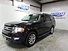 USED 2015 FORD EXPEDITION LIMITED 4WD ECOBOOST in WEST CHICAGO, ILLINOIS