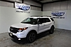 USED 2015 FORD EXPLORER SPORT 4WD 401A in WEST CHICAGO, ILLINOIS