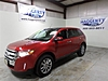 USED 2011 FORD EDGE SEL 202A in WEST CHICAGO, ILLINOIS