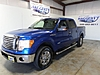 USED 2011 FORD F-150 XLT SUPER CREW 4WD ECOBOOST in WEST CHICAGO, ILLINOIS