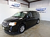 USED 2008 CHRYSLER TOWN & COUNTRY TOURING in WEST CHICAGO, ILLINOIS