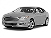 USED 2015 FORD FUSION TITANIUM 2.0 ECOBOOST in WEST CHICAGO, ILLINOIS