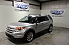 USED 2013 FORD EXPLORER XLT 202A in WEST CHICAGO, ILLINOIS