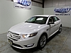 USED 2014 FORD TAURUS LIMITED AWD 301A in WEST CHICAGO, ILLINOIS