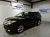 USED 2013 FORD EXPLORER XLT 4WD 202A in WEST CHICAGO, ILLINOIS