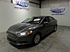 USED 2014 FORD FUSION S in WEST CHICAGO, ILLINOIS