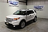 USED 2014 FORD EXPLORER XLT 202A in WEST CHICAGO, ILLINOIS