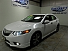 USED 2012 ACURA TSX SPECIAL EDITION in WEST CHICAGO, ILLINOIS