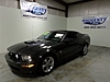 USED 2009 FORD MUSTANG GT PREMIUM in WEST CHICAGO, ILLINOIS