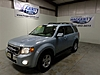 USED 2008 FORD ESCAPE HYBRID 4WD PREMIUM in WEST CHICAGO, ILLINOIS