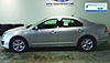 USED 2012 FORD FUSION SE in WEST CHICAGO, ILLINOIS