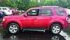 USED 2012 FORD ESCAPE LIMITED W/NAVI in WEST CHICAGO, ILLINOIS