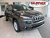 NEW 2016 JEEP CHEROKEE LATITUDE in GURNEE, ILLINOIS