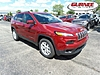 NEW 2016 JEEP CHEROKEE SPORT in GURNEE, ILLINOIS
