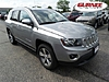 NEW 2016 JEEP COMPASS HIGH ALTITUDE EDITION in GURNEE, ILLINOIS
