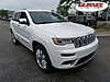 NEW 2017 JEEP GRAND CHEROKEE SUMMIT in GURNEE, ILLINOIS