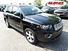 NEW 2017 JEEP COMPASS LATITUDE in GURNEE, ILLINOIS