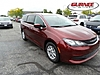 NEW 2017 CHRYSLER PACIFICA TOURING in GURNEE, ILLINOIS