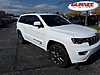 NEW 2017 JEEP GRAND CHEROKEE LIMITED 75TH ANNIVERSARY EDITION in GURNEE, ILLINOIS