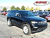 NEW 2017 JEEP GRAND CHEROKEE LAREDO in GURNEE, ILLINOIS