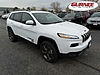 NEW 2017 JEEP CHEROKEE 75TH ANNIVERSARY EDITION in GURNEE, ILLINOIS