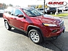 NEW 2017 JEEP CHEROKEE LATITUDE in GURNEE, ILLINOIS