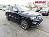 NEW 2017 JEEP GRAND CHEROKEE OVERLAND in GURNEE, ILLINOIS