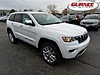 NEW 2017 JEEP GRAND CHEROKEE LIMITED in GURNEE, ILLINOIS