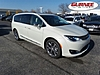 NEW 2017 CHRYSLER PACIFICA LIMITED in GURNEE, ILLINOIS