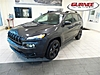 NEW 2017 JEEP CHEROKEE LIMITED in GURNEE, ILLINOIS