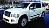 USED 2010 INFINITI QX56 AWD W/NAVI in GLENCOE, ILLINOIS