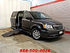 NEW 2015 CHRYSLER TOWN & COUNTRY 4DR WGN LX in SKOKIE, ILLINOIS