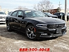 NEW 2015 DODGE CHARGER 4DR SDN SXT RWD in SKOKIE, ILLINOIS