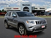 NEW 2015 JEEP GRAND CHEROKEE 4WD 4DR LIMITED in SKOKIE, ILLINOIS
