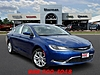 NEW 2016 CHRYSLER 200 4DR SDN LIMITED FWD in SKOKIE, ILLINOIS
