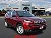 NEW 2016 JEEP CHEROKEE 4WD 4DR LATITUDE in SKOKIE, ILLINOIS