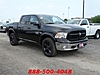 NEW 2015 RAM 1500 4WD CREW CAB 140.5 OUTDOORSMAN in SKOKIE, ILLINOIS