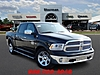 NEW 2016 RAM 1500 4WD CREW CAB 140.5 LONGHORN LIMITED in SKOKIE, ILLINOIS