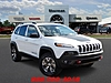 NEW 2016 JEEP CHEROKEE 4WD 4DR TRAILHAWK in SKOKIE, ILLINOIS