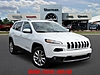 NEW 2016 JEEP CHEROKEE FWD 4DR LIMITED in SKOKIE, ILLINOIS